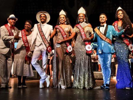 Conheça a Corte do Carnaval Uesp 2020