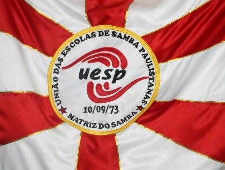 Parabéns UESP – 48 anos